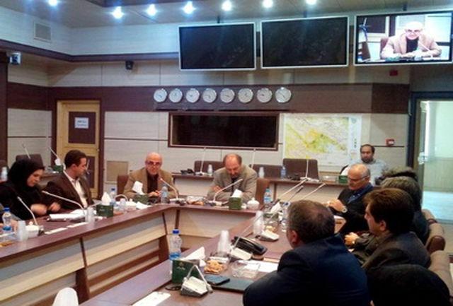 زمینه برای توسعه گردشگری در قزوین فراهم است