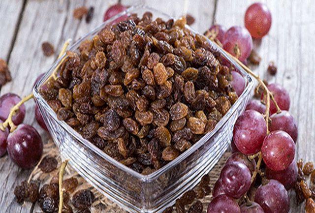 مصرف خرما و کشمش بهترین جایگزین استفاده از زولبیا و بامیه در وعده افطاری