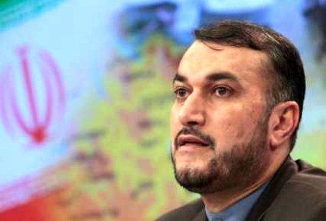 موضع وزارت امور خارجه در خصوص مرگ خبرنگار «پرس تی وی» اعلام خواهد شد