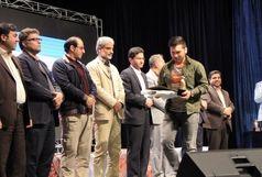 جشنواره استانی سالوک برگزیدگان خود را شناخت