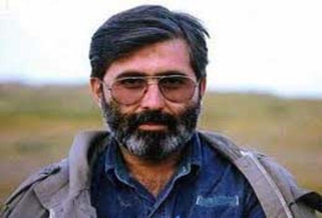انتخاب شاعر سال انجمن ادبی شهید آوینی همدان