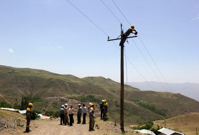 مانور عملیاتی شرکت توزیع نیروی برق برگزار شد