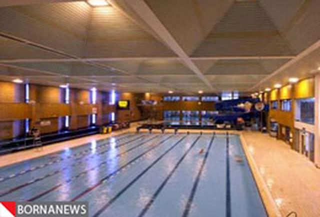 کلاسهای شنا در تابستان برای قبولنشدگان برگزار میشود