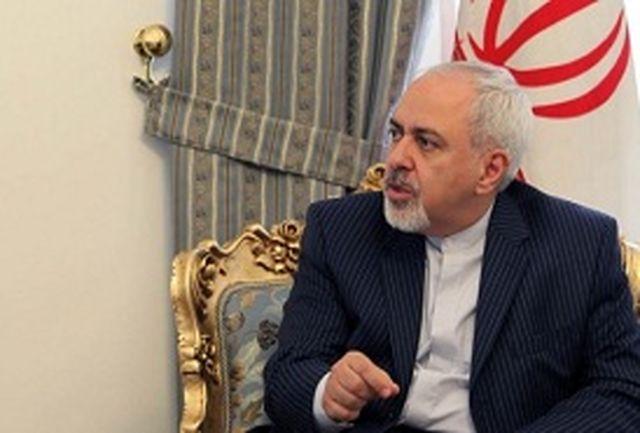 مردم ایران پشتیبان مردم افغانستان هستند