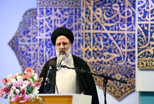 نامگذاری پایتخت های جهان اسلام نگاهی نو برای مسلمانان است