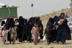 تعداد آوارگان شمال عراق به ۱۳۶ هزار تن رسیده است