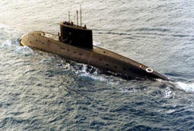 روسیه با فروش زیر دریایی به ایران دوباره به تحریمها پشت کرد