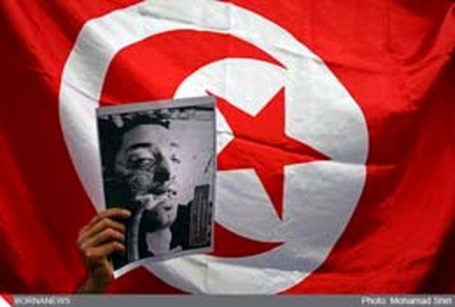 تجمع اعتراضآمیز مقابل سفارت بحرین