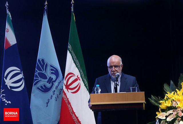 ایران صادرکننده گازوئیل میشود