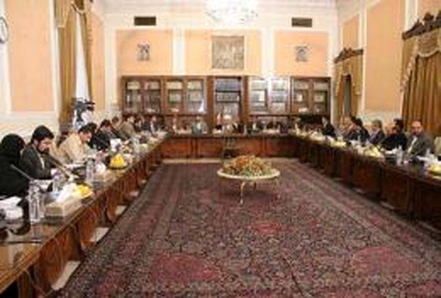 استقلال بانک مرکزی به صورت جداگانه در مجمع بررسی میشود
