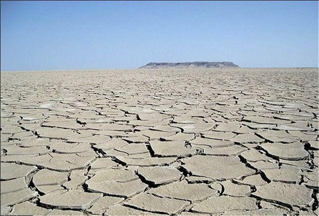 اختصاص ۶۰ میلیون متر مکعب آب به تالاب بینالمللی هامون