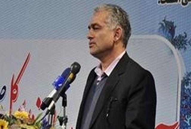پخش زنده مراسم شب های قدر از شبکه افلاک لرستان
