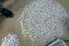 منهدم شدن بزرگ ترین باند فروش موادمخدر در شهرستان قدس