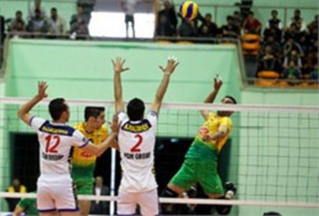 FIVB یک داور دیگر از ایران را هم انتخاب کرد