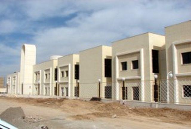 بزرگترین کتابخانه جنوب شرق کشور در میبد به بهره برداری میرسد