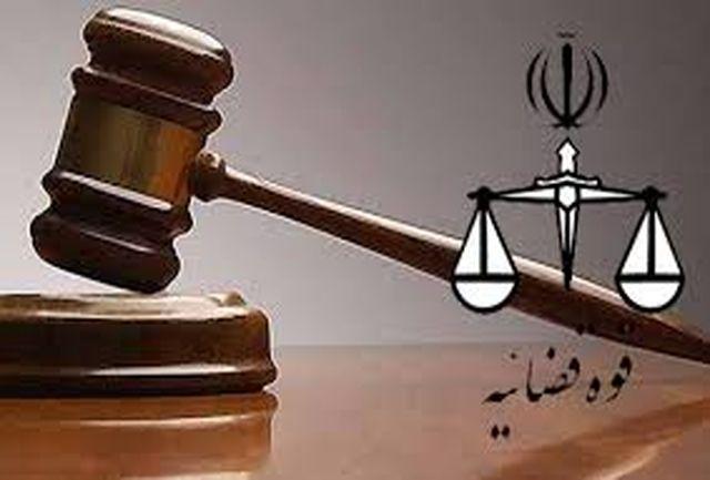 آموزش ضابطان نیروی انتظامی بر عهده قوه قضاییه است