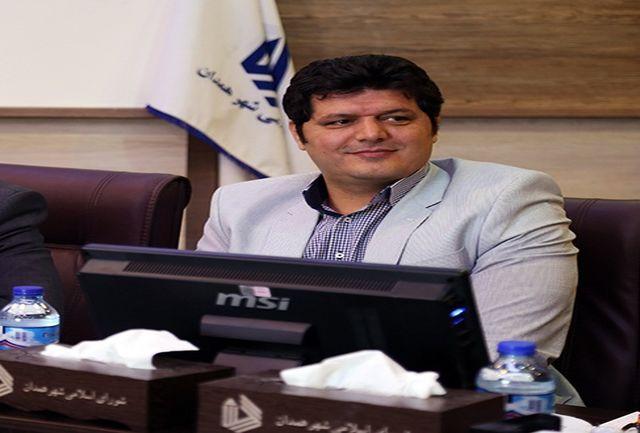 شهرداری همدان از گرفتاری مردم درآمدزایی نکند