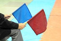 کلاس ارتقاء داوری کاراته کشور در رشت