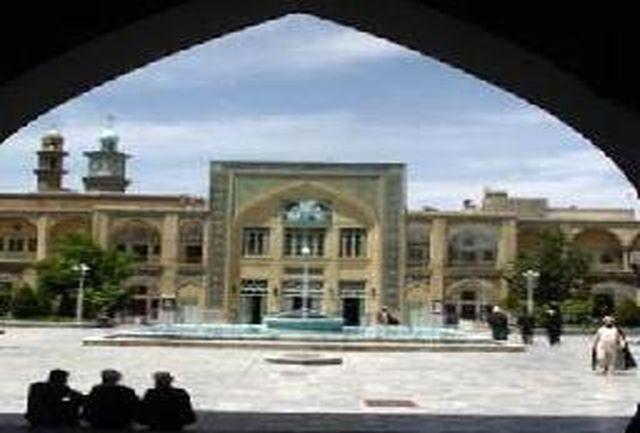 دروس حوزههای علمیه تعطیل شد/تجمع اعتراضی در مدرسه فیضیه