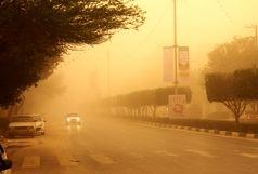 چاره اندیشی برای بحران گرد و غبار در خوزستان