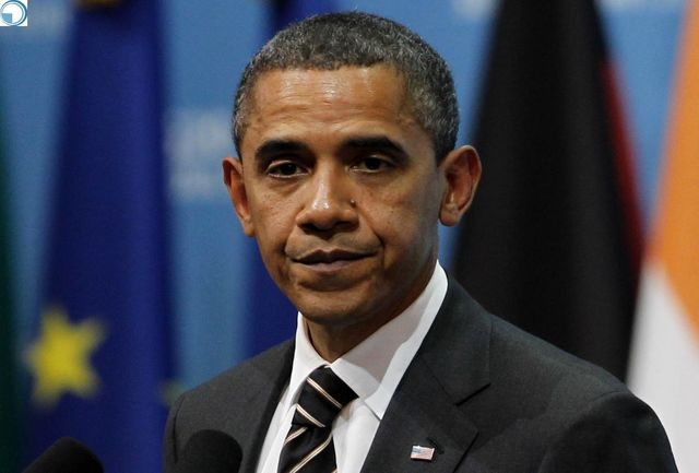 القاعده: سر اوباما را از تن جدا می کنیم!
