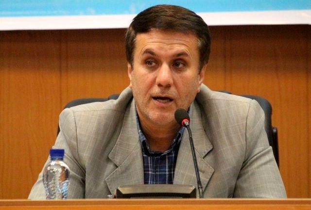 برای رسیدن بسکتبال اصفهان به جایگاه واقعی خود تلاش می کنیم