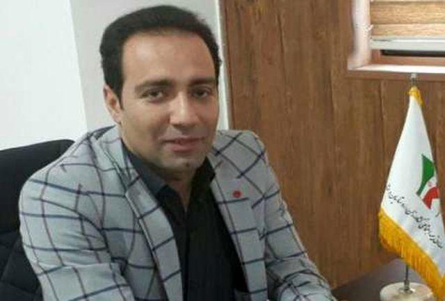 تمدید قرارداد بیمه اجتماعی زنان سرپرست خانوار بهزیستی البرز