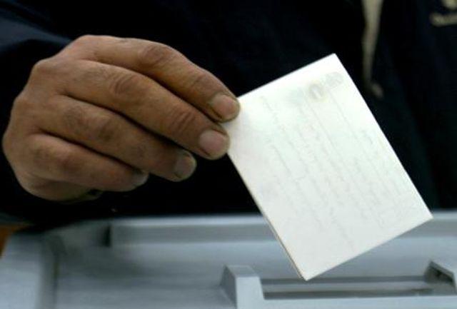 شرکت ۶۵ درصدی مردم در انتخابات تا کاهش 10 درصدی ورود مواد مخدر به داخل کشور