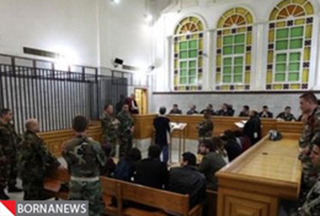 دادگاه جاسوس مصری موساد به وقت دیگری موکول شد
