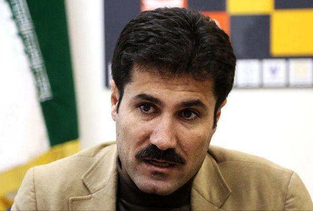 زبان کردی را خدا آزاد کرد اما شما هشت سال حصر کردید