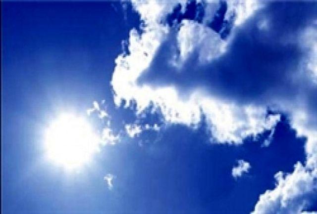 گرم ترین روزهای تابستان اصفهان در راه است