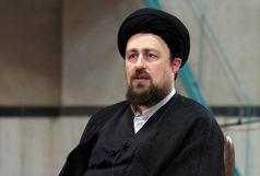 یادگار امام در منزل مرحوم نائینی + عکس