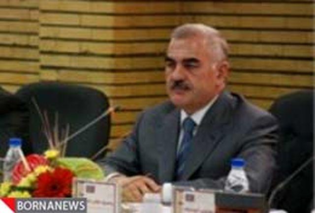 جمهوری نخجوان به دنبال بهرهمندی از ظرفیتهای فراوان آذربایجان غربی است