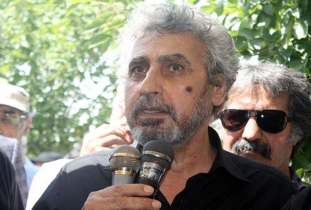 «مسعود جعفری جوزانی»: «بهمن زرینپور» برای مردم کار میکرد و از قلب مردم حرف میزد