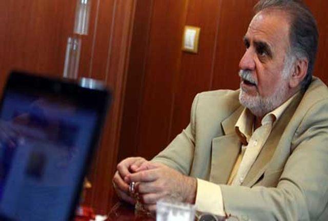هند در صنعت فولاد ایران سرمایه گذاری می کند