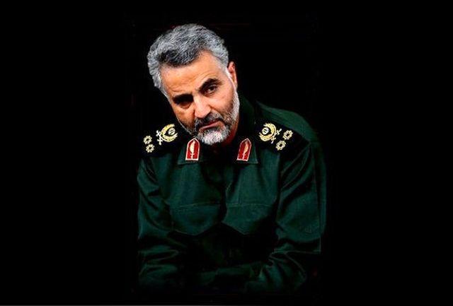 """سردار قاسم سلیمانی به اخبار مربوط به """"سردار"""" اعتراض کرد"""