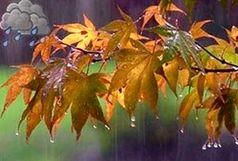 میزان بارندگی در کرج 2 میلی متر