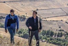 اتمام 40 درصد از سریال حسن پور/ زمان پخش مشخص شد