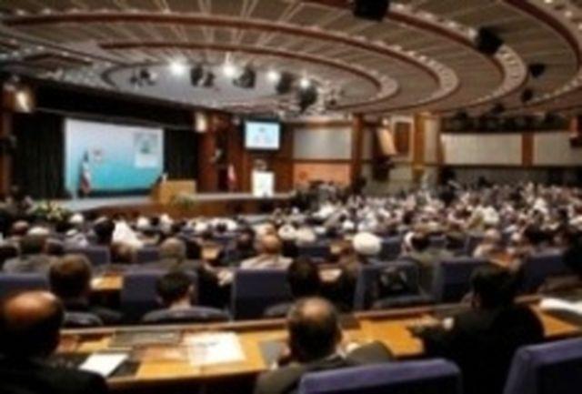 وزیر امور خارجه آغازگر دومین روز اجلاس بین المللی بیداری اسلامی