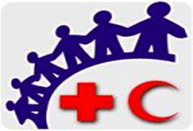 نخستین اردوی تیم بانوان نجاتگر امدادگر جمعیت هلال احمر