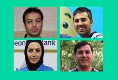 نگاهی به عملکرد سرمربیان تیمهای ملی تکواندو