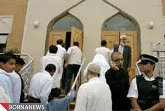 مراقبت های امنیتی انگلیس بر ضد مسلمانان