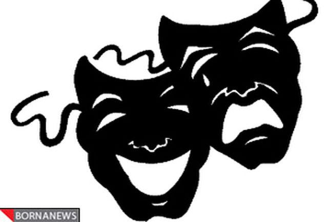 درخشش ˝ترانه های تلخ تارا˝ در جشنواره تئاتر منطقه سه کشور