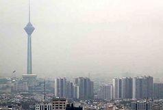 هوای تهران ناسالم می شود؟