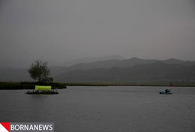 بزرگترین دریاچه آب شیرین جهان تا سال 1415 نابود میشود