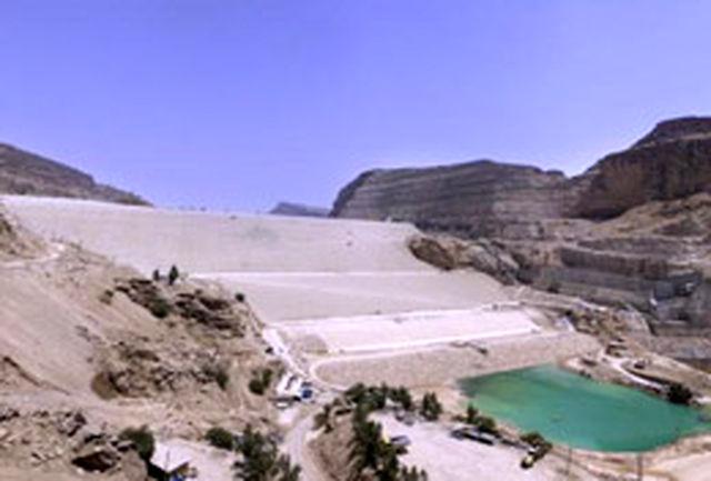 نیاز 300 میلیارد ریالی سد نعمتآباد  اسدآباد برای بهره برداری