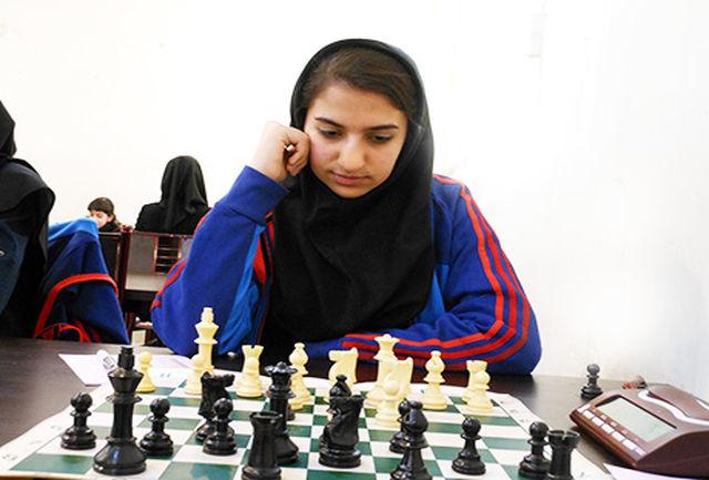 شکست خادمالشریعه مقابل برترین شطرنجباز جهان