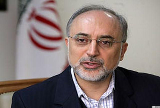 دیدار وزیران خارجه ایران و ترکیه در حاشیه اجلاس اکو در باکو