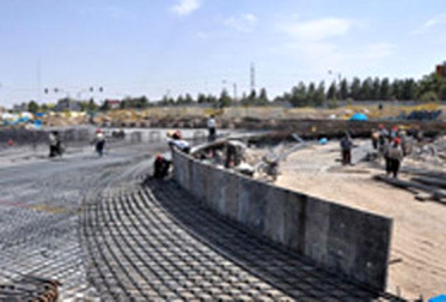 سرمایهگذاری شهروندان راهگشای فعالیتهای عمرانی مشهد است