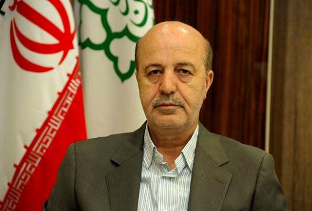 سامانه نظارت همگانی ۱۸۸۸ در جنوب تهران راه اندازی شد